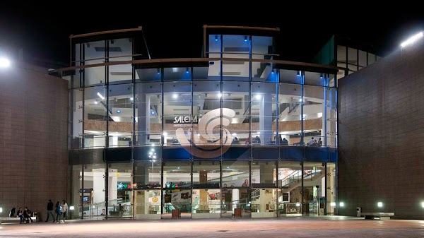 Centro Comercial Salera Castellón.