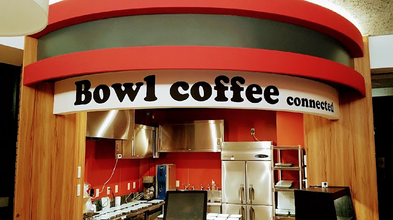 Bowl coffee connected(ボウルコーヒーコネクティッド)