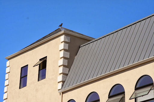 U L Roofing System in San Francisco, California
