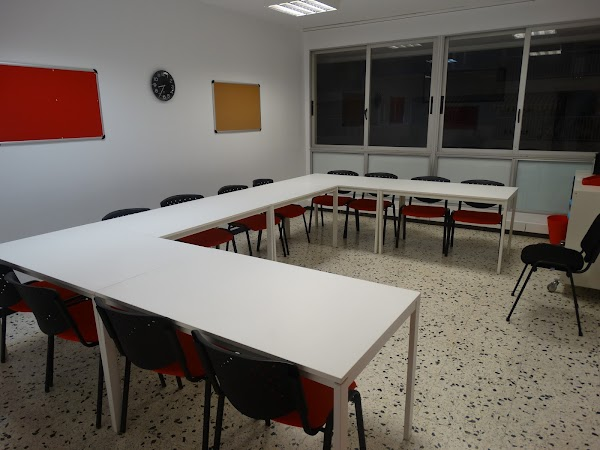 Cambridge English Centre, Tarragona