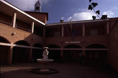 Ayuntamiento de Santa Marina del Rey