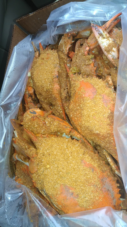 Clark Seafood