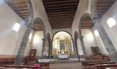 Convento franciscano Canedo