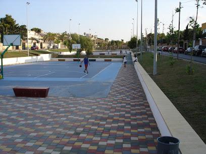Parque Los Balcones