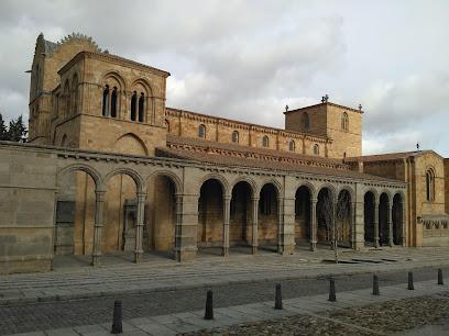 Tourist Office of Avila