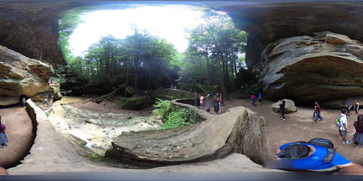 State Park «Hocking Hills State Park», reviews and photos, 19852 Ohio 664, Logan, OH 43138, USA