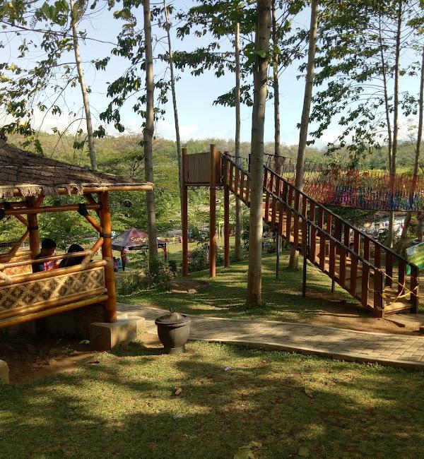 Taman Hammock Bukit Dhoho Indah