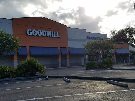 Goodwill, 14879 Tamiami Trail, North Port, FL 34287, Donations Center