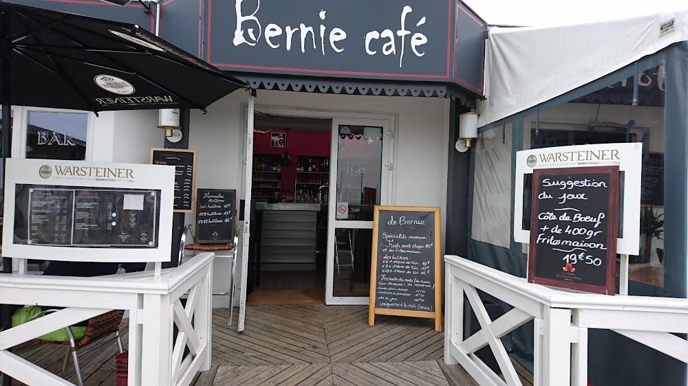 photo du resaurant Bernie Cafe