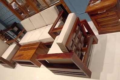 Wooden Street – Furniture Store in Salt Lake KolkataBidhannagar