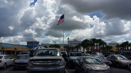 Outlet Mall «Tanger Outlet Foley», reviews and photos, 2601 S McKenzie St, Foley, AL 36535, USA