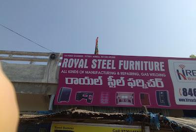 Royal Steel FurnitureKarimnagar