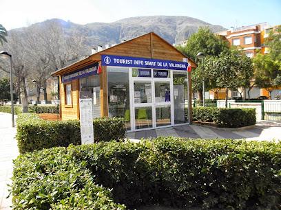 Tourist Info Simat de la Valldigna
