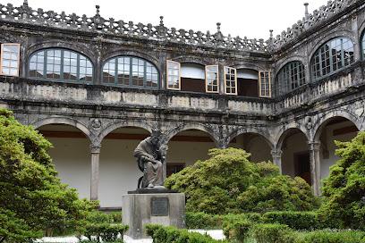 Pazo of Fonseca