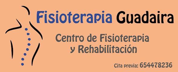 imagen de masajista Fisioterapia Guadaira