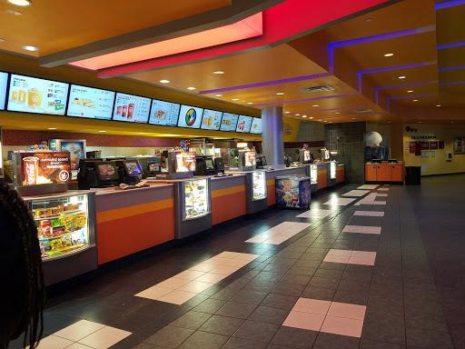Movie Theater «UA Kaufman Astoria Cinemas 14 & RPX», reviews and photos, 35-30 38th St, Astoria, NY 11101, USA