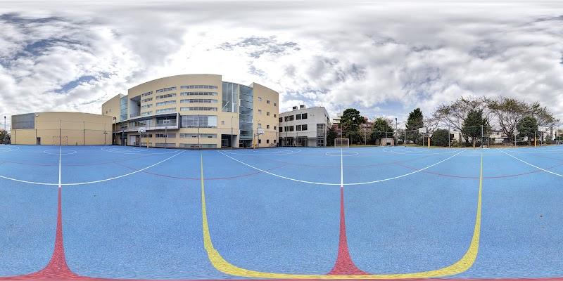 日本大学第二中学校・高等学校