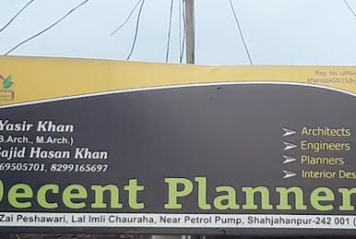 Decent Planners And ContractorsShahjahanpur