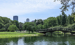 Allegheny Commons Park North Park