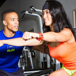 Jay McLeod The Professional Women's Fitness Trainer