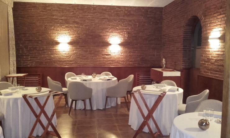 Restaurant Saó BCN Carrer de Cesare Cantú, 2, 08023 Barcelona