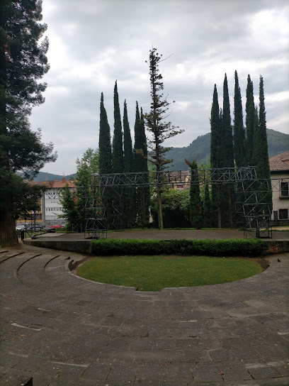 Monterrón Park