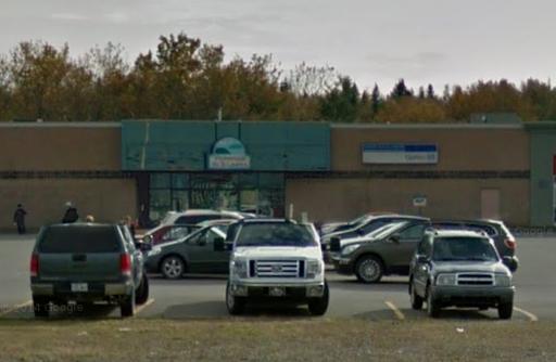 Painting School Société de l'assurance automobile du Québec (SAAQ) in Matane (QC)   CanaGuide