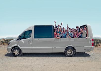Van Tours of Sonoma County
