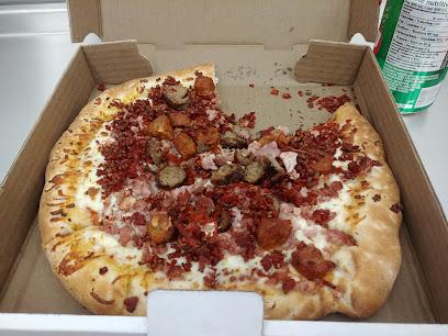 Pizza 88 Express