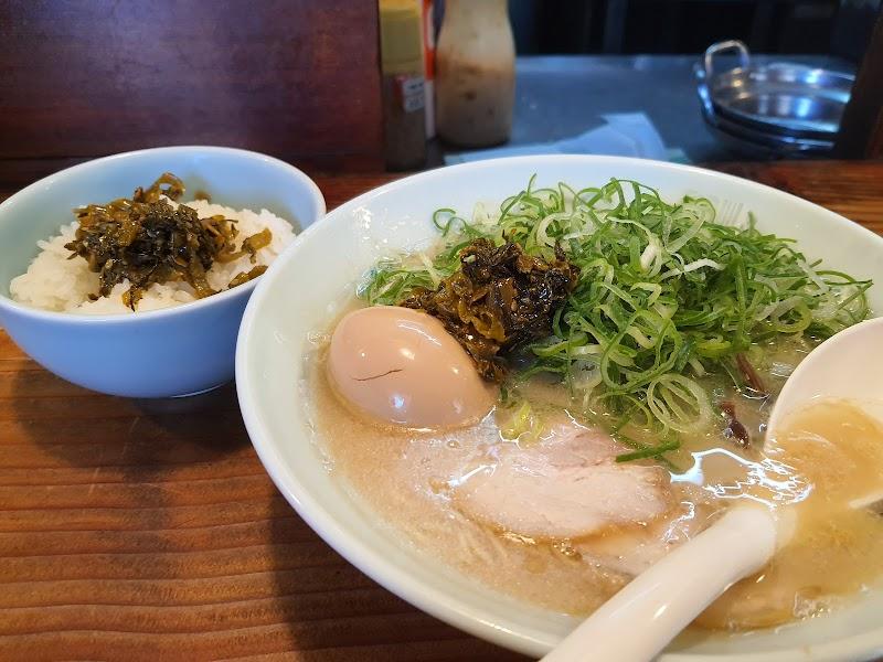 博多濃麻呂 二子玉川店