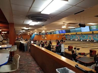 Eastway Bowl
