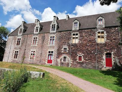 Château de Comper - Arthurian Centre