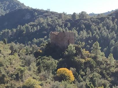 Torre de l'Alfàndiga