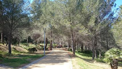 Parc del Mil·lenni