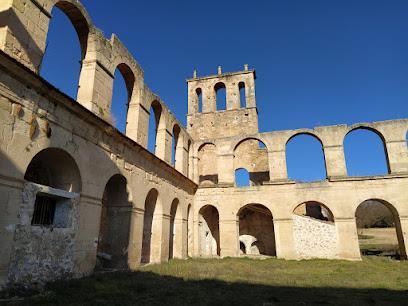 Santa María de Óvila