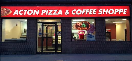 Acton Pizza