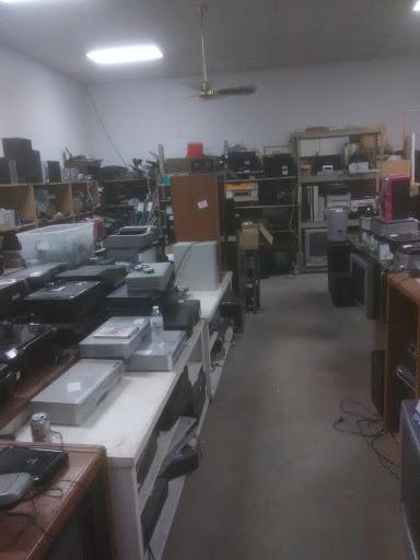 Helping Hands of Midland, 1301 Brinson, Midland, TX 79703, Thrift Store