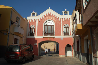 Ermita de Ntra. Sra. de Monserrate