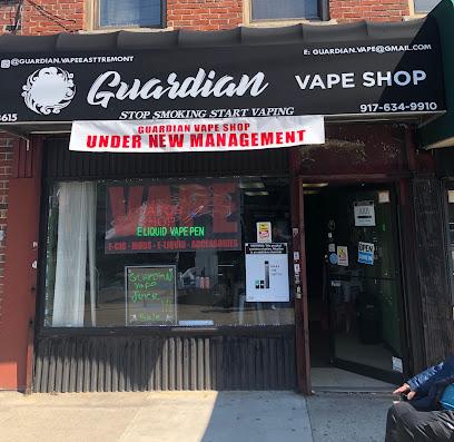 Guardian Vape Shop