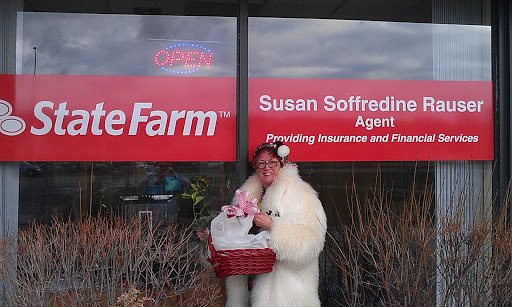 Insurance Agency «Susan Soffredine Rauser - State Farm Insurance Agent», reviews and photos