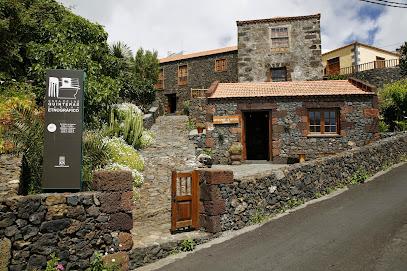 Ethnographic Center Casa de las Quinteras