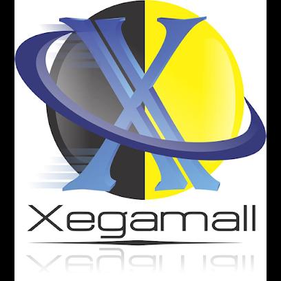 Xegamall - Jl. Kuala Mas VIII  Semarang