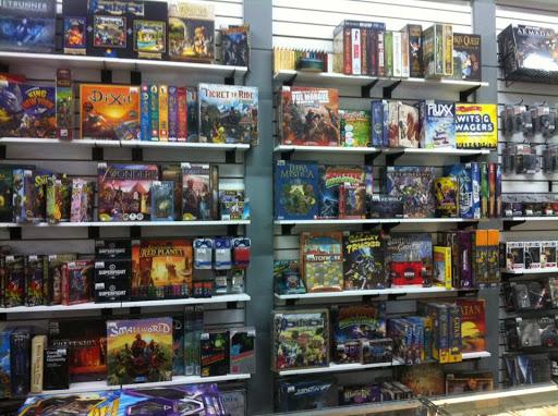 Jeux de société Gamezilla à Bathurst (NB) | CanaGuide