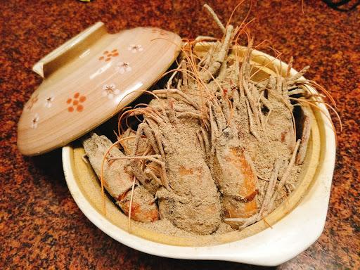澎湖吳記羊肉爐