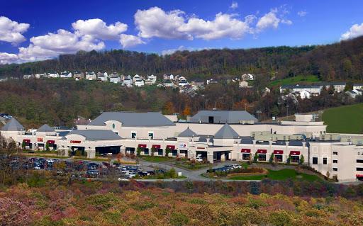 Casino «The Meadows Racetrack & Casino», reviews and photos, 210 Racetrack Rd, Washington, PA 15301, USA