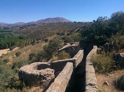 Trincheras Albolote