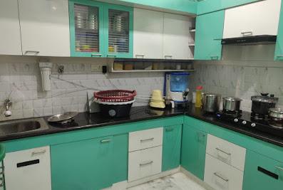 Sri Sai Kitchens & InteriorsKumbakonam