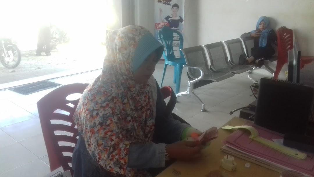 Kantor Fif Sidomulyo Di Kota Gorontalo