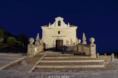 Ermita De La Virgen Del Águila