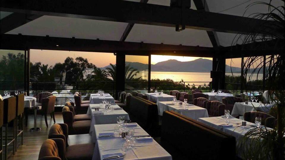 photo du resaurant Alta Vista restaurant